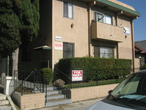 Six 1, 2 and 3 Bedroom Units - Los Angeles, 90007