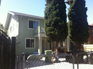 Two 2 Bedroom Units - Los Angeles, 90037