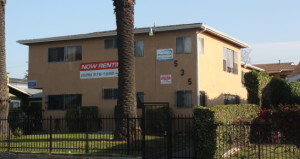 Seven 1 and 2 Bedroom Units - Los Angeles, 90044