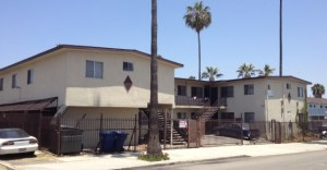 Ten 1 and 2 Bedroom Units - Los Angeles, 90047