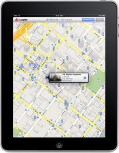LoopNet-iPadApp