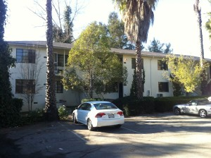 Eight 1 Bedroom Units - Pasadena, 91104