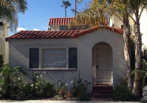 Two Bedroom Home - Long Beach, 90813