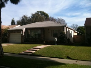 Three Bedroom Home - Lakewood, 90712