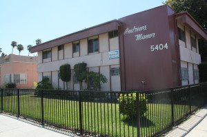 Eight 1 and 2 Bedroom Units - Los Angeles, 90062