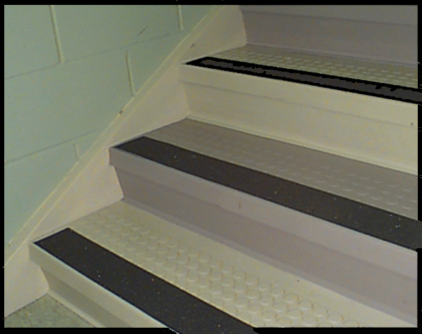 Stairs Tape