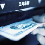 Cash Withdrawal